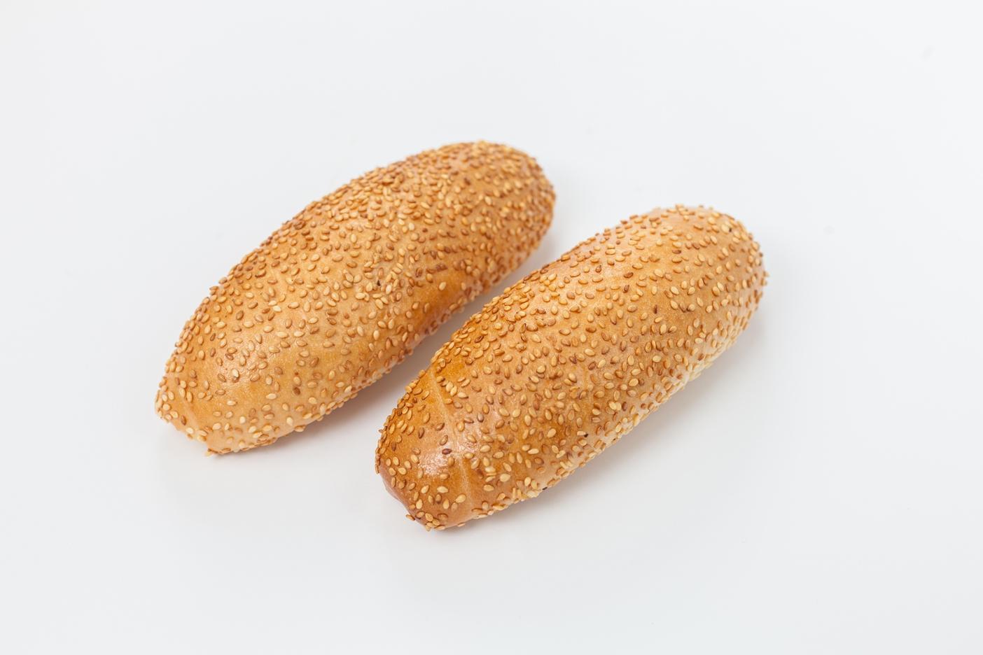 לחמניית אצבע סומסום