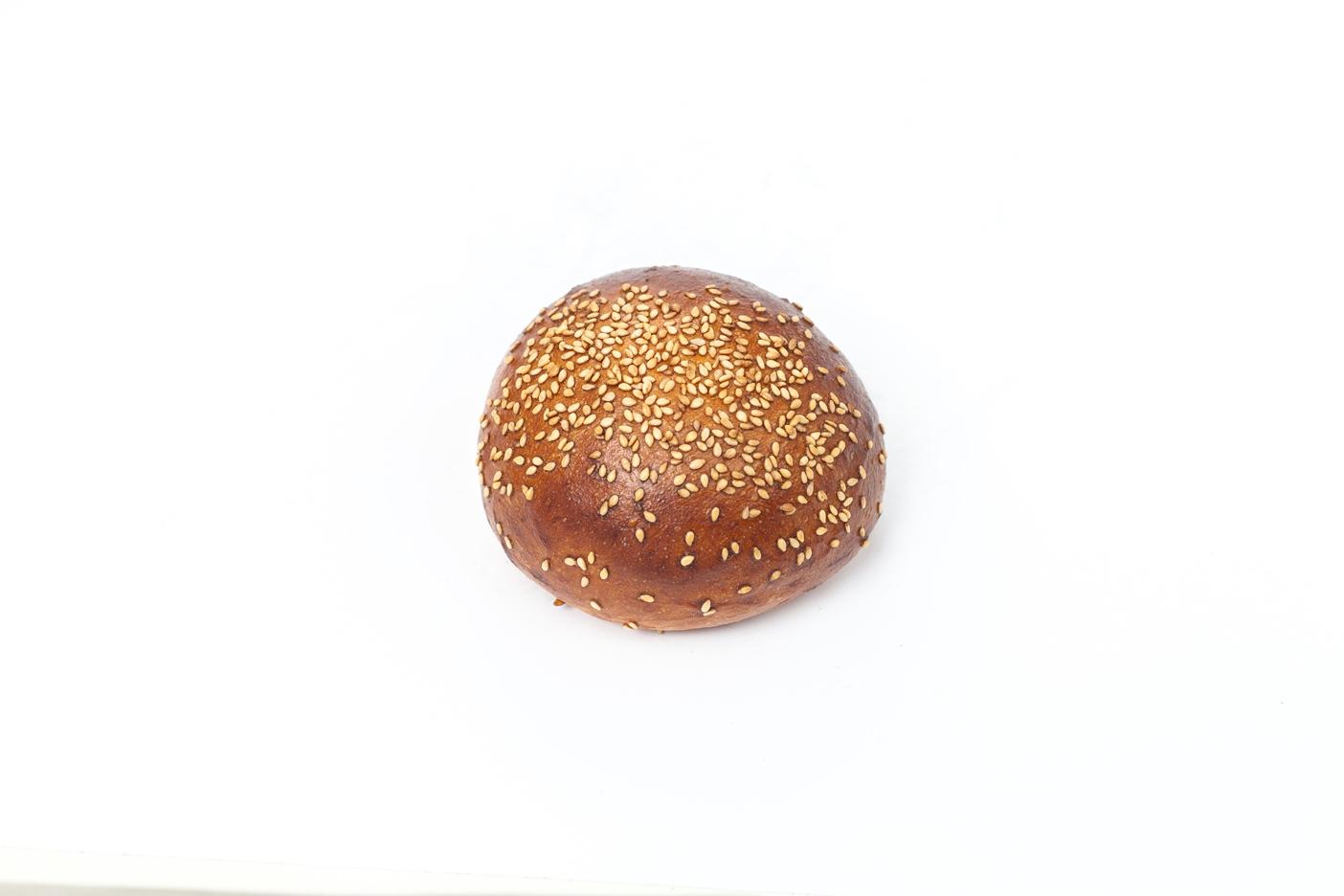 לחמניית המבורגר מתוק